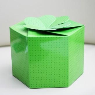 Упаковка з картону
