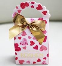 маленькие подарочные пакеты