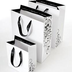 бумажные пакеты из крафта