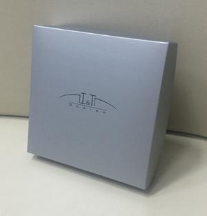 Коробка для товаров