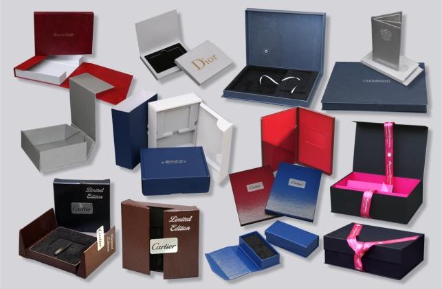 Изготовление оборудования для картонных упаковок