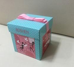 упаковочные картонные коробки