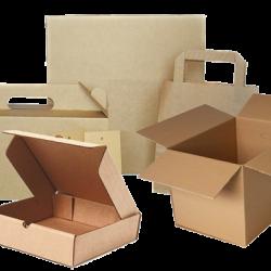 картонная упаковка одесса