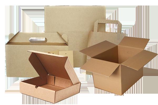 Что такое потребительская упаковка