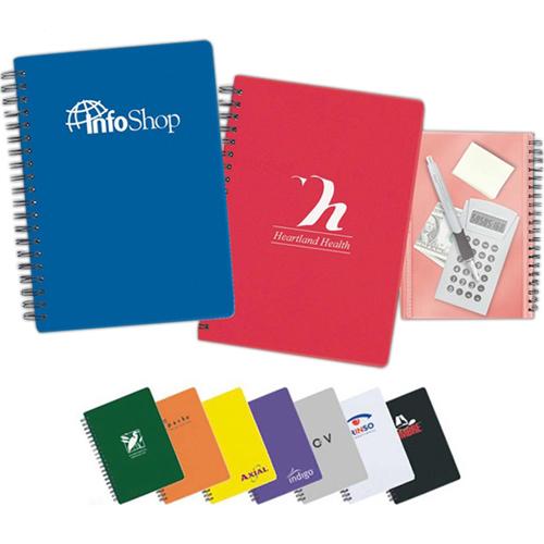 Блокноти для конференцій
