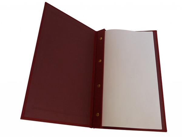 Папки для дипломних робіт